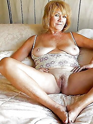 GILF Grannies Id Really Like To Fuck #4 - Perverted1988