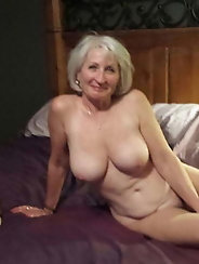 Granny pics old nude Hot Old
