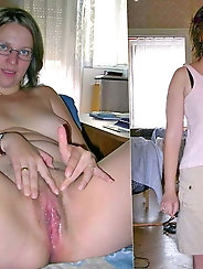 Amateur mature mommies love anal sex