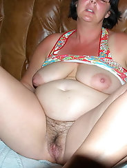 Slim mature gilfs are covered with jizz