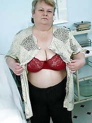 Older and hot 158 (Bbw granny)
