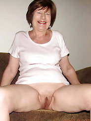 Cock hungry mature housewife is cheating her husband
